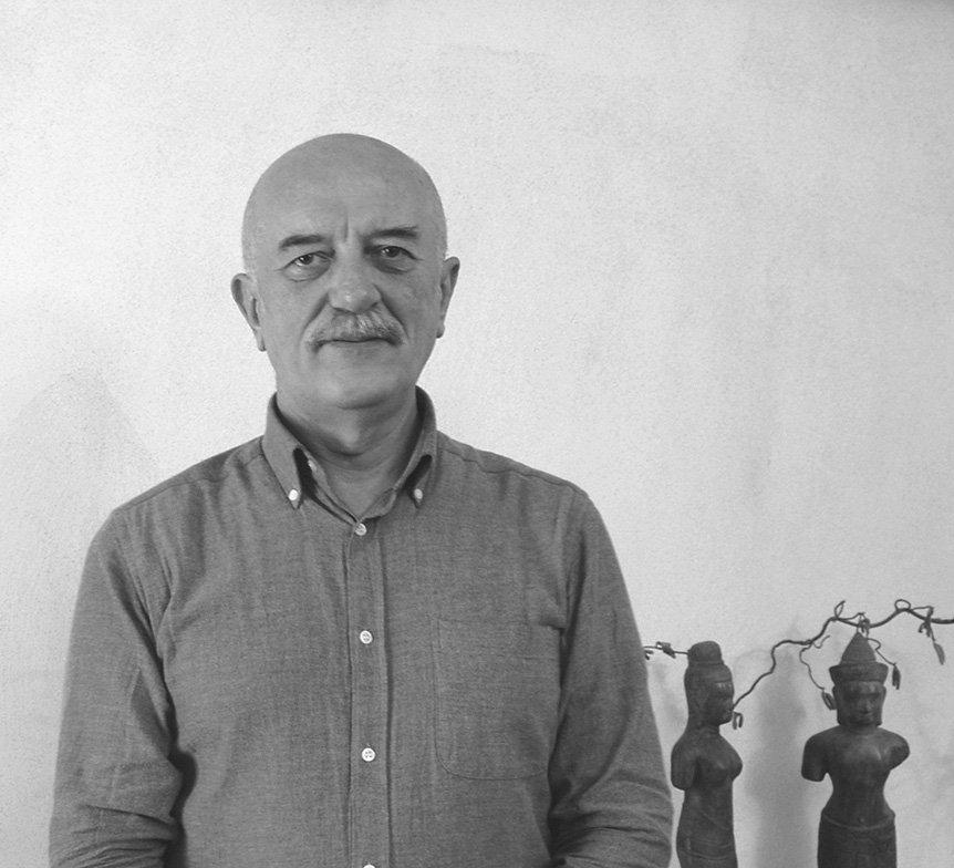 Armando Cattaneo - ARCHITETTURA ed INTORNI