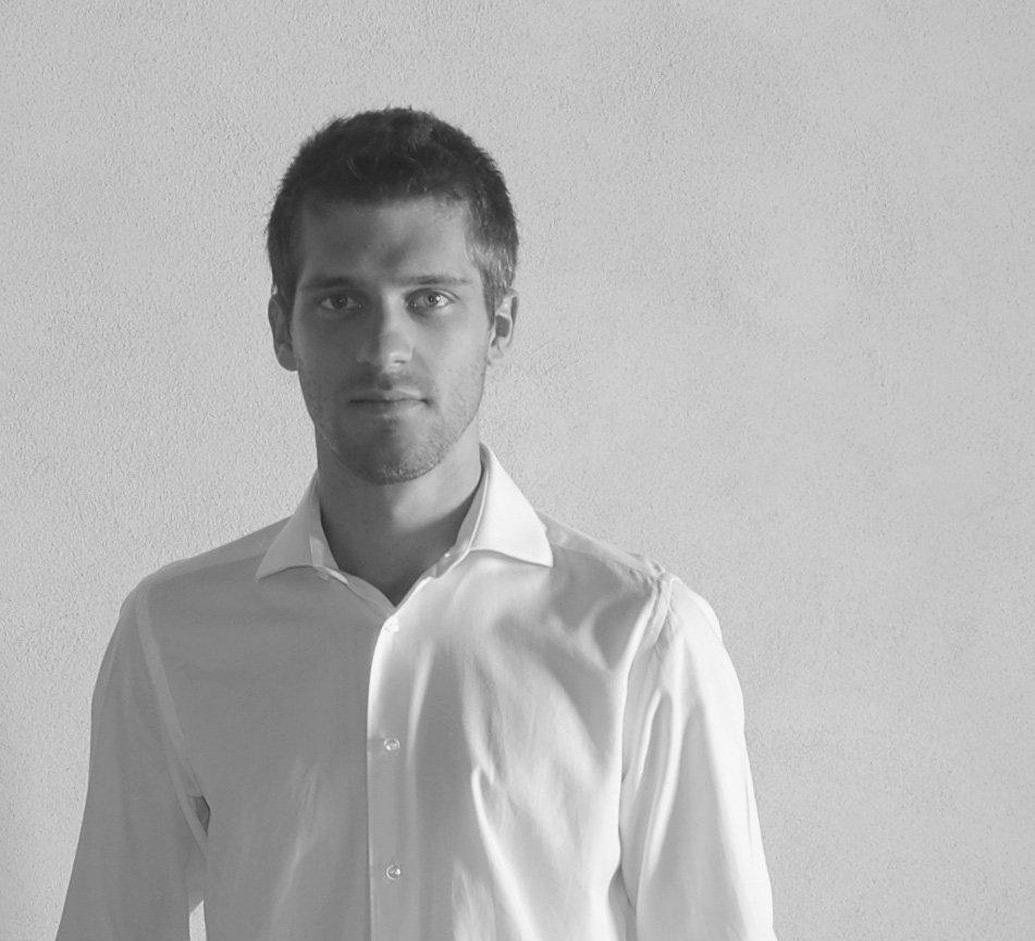 Mattia Cattaneo - ARCHITETTURA ed INTORNI