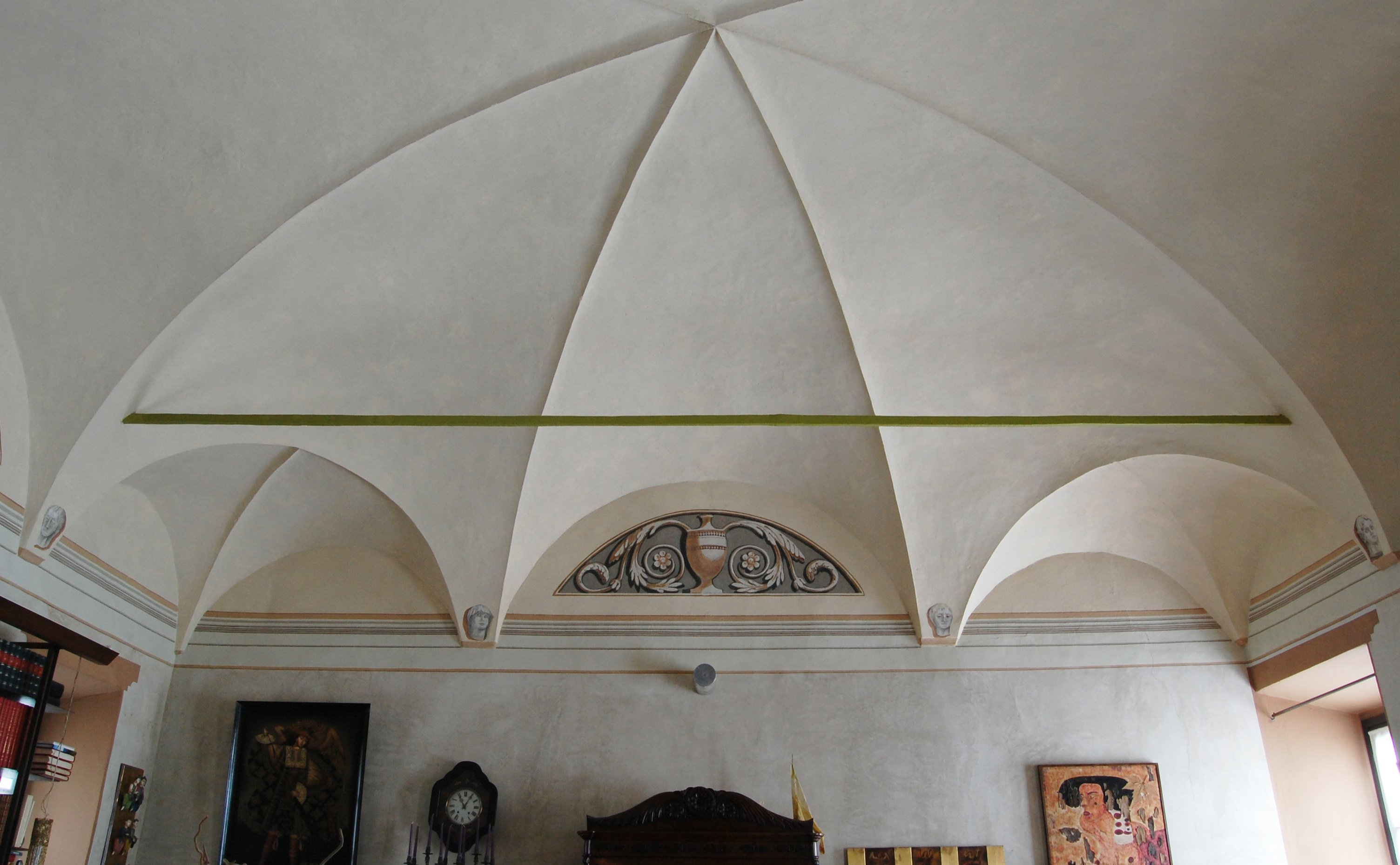 Monastero Lambrugo I