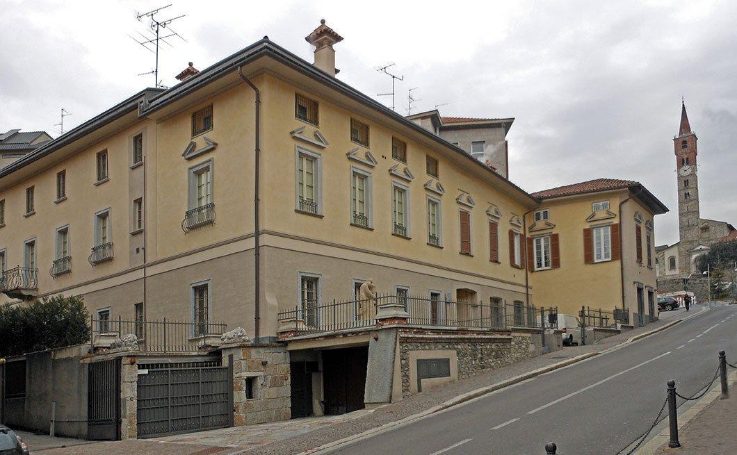 Villa Oldradi