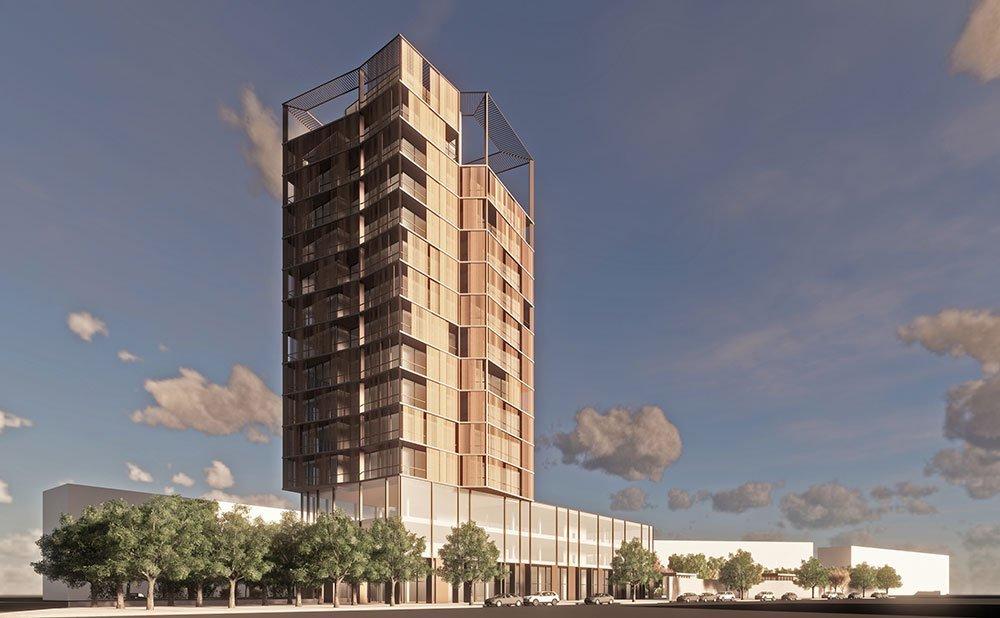 Torre Residenziale