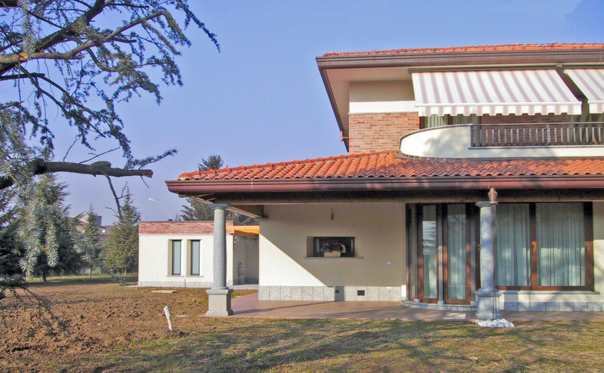 Villa Basilico
