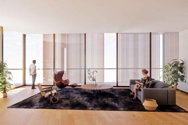 Appartamento Tipo - ARCHITETTURA ed INTORNI