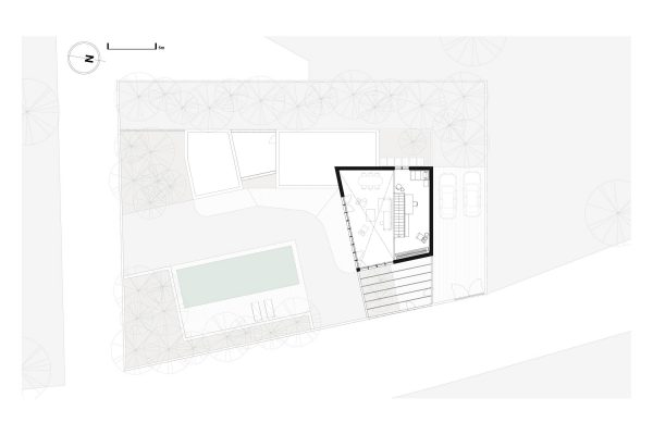Villa Adige - ARCHITETTURA ed INTORNI