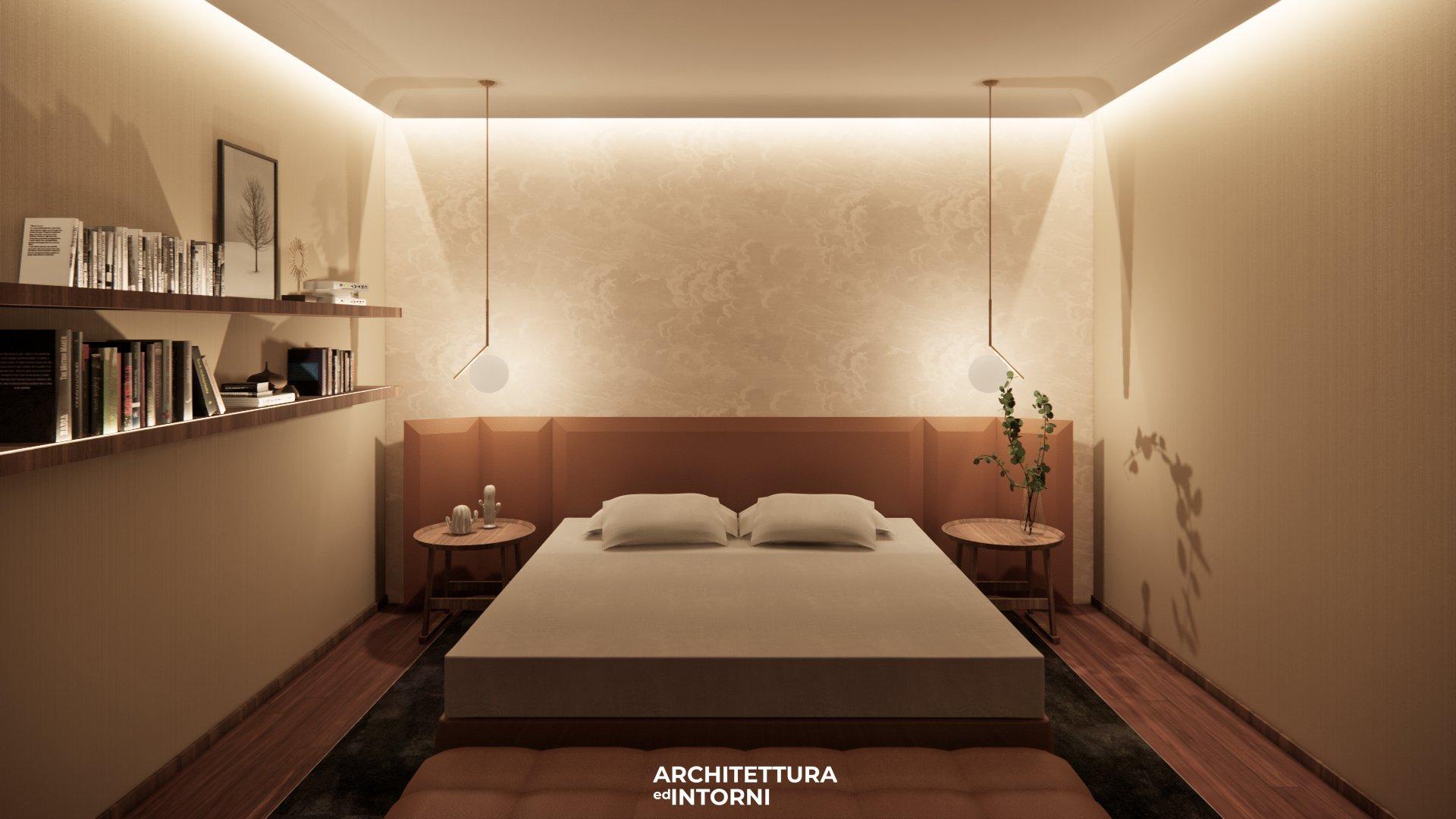 Interior Design - ARCHITETTURA ed INTORNI